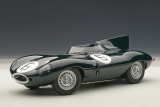 Jaguar D-Type LeMans 24 Hr Race 1955 Winner J.M.Hawthorn/I.L.Bueb #6 1:18 AUTOar