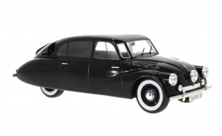 Tatra 87 1937 black 1:18 MCG Modelcar Group