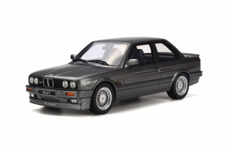 Alpina E30 C2 2.7 grey 1:18 OttOmobile