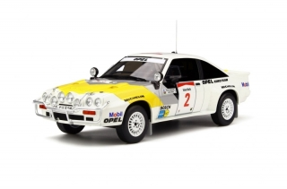 Opel Manta 400 Groupe B Safari Rally 1:18 OttOmobile