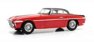 Ferrari 212 Inter Coupe Vignale 1953 red/ black 1:18 Matrix Scale Models