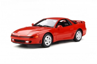 Mitsubishi GTO Twin Turbo 1991 Passion Red 1:18 OttOmobile