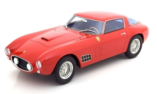 Ferrari 250 GT Berlinetta Competition year 1956 red 1:18 CMR