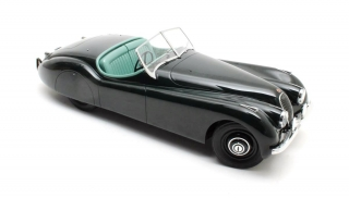 Jaguar XK120 OTS 1953 green 1:12 12ART fine model cars