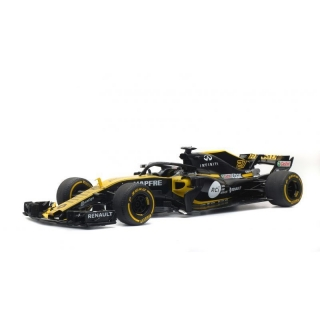 Renault R.S. F1 2018 1:18 Solido
