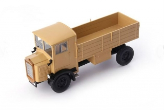 Tatra T23 1931 light brown 1:43 AutoCult