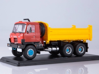 Tatra 815 S3 1:43 SSM Start Scale Models