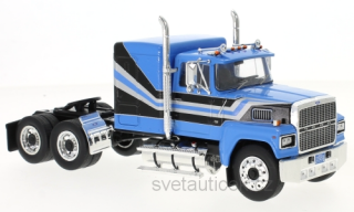 Ford LTL 9000 1978 1:43 Ixo Models