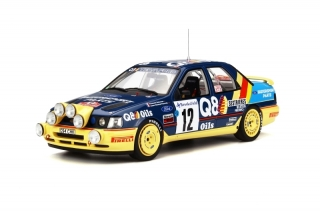 Ford Sierra 4X4 Rally Monte Carlo 1991 1:18 OttOmobile