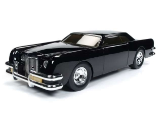 Lincoln From The 1977 Movie *The Car* designed by George Barris Car 1971 1:18 Auto World