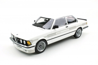 BMW 323 Alpina 1983 white 1:18 LS Collectibles