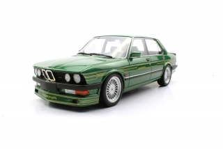 BMW 5-Series Alpina B10 3.5 Biturbo 1989 green 1:18 LS Collectibles