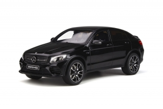 Mercedes-AMG GLC 43 Coupé 1:18 GT Spirit