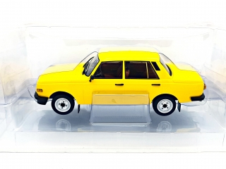 Wartburg 353 1985 1:18 MCG Modelcar Group