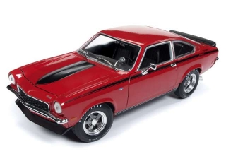 Chevrolet Vega Yenko Stinger *MCACN* 1972 red 1:18 Auto World