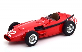 Maserati 250 F #32 J.M.Fangio Winner Monaco GP World Champion F1 1957 1:18 CMR