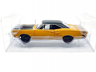 Dodge Super Bee Hardtop 1969 1:18 Auto World