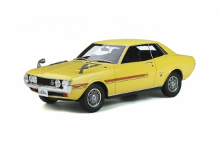 Toyota Celica GT Coupe R22 Yellow 1:18 OttOmobile