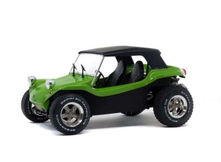 Meyers Manx Buggy green 1:18 Solido