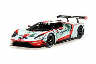 Ford GT #69 24H Le Mans 2019 Briscoe/Westbrook/Dixon 1:18 TopSpeed Models