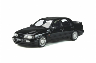 Ford Sierra 4x4 Cosworth 1992 Black Brasilia 1:18 OttOmobile