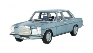 Mercedes-Benz 200 /8 (W115) 1968 lightblue 1:18 Norev