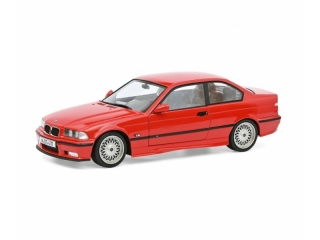BMW M3 E36 Coupe 1992 red 1:18 Solido