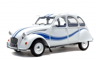Citroën 2CV France 3 1:12 Z Models