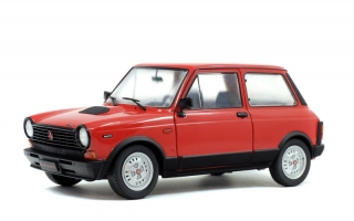 Autobianchi A112 Abarth 5-Series 1980 1:18 Solido