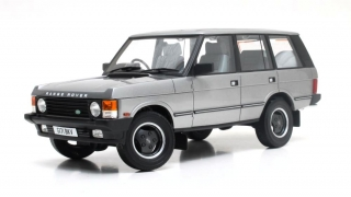Range Rover Classic gray 1:18 Cult Scale Models