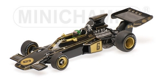 Lotus Ford 72 Reine Wisell Canadian GP 1972 1:43 Minichamps