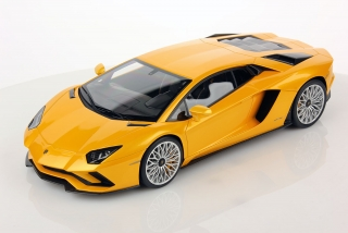 Lamborghini Aventador S 1:43 Look Smart Models
