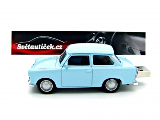 USB Flash disk Trabant 601 blue 16GB