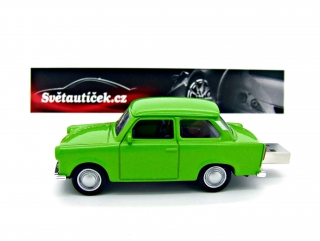 USB Flash disk Trabant 601 green 16GB