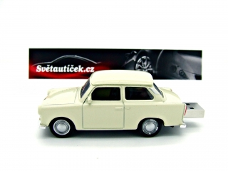 USB Flash disk Trabant 601 beige 16GB