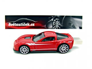 USB Flash disk Chevrolet Corvette ZR1 GT 16GB