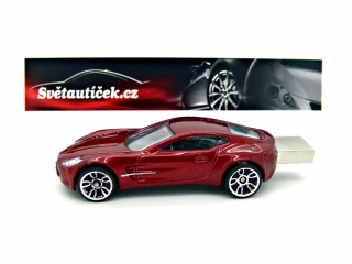 USB Flash disk Aston Martin 16GB