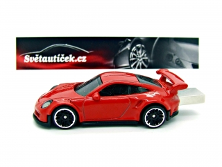 USB Flash disk Porsche 911 GT3 RS red 16GB