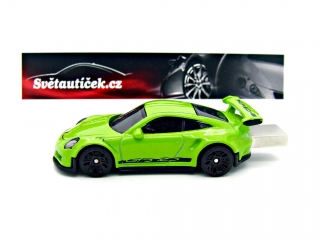 USB Flash disk Porsche 911 GT3 RS green 16GB