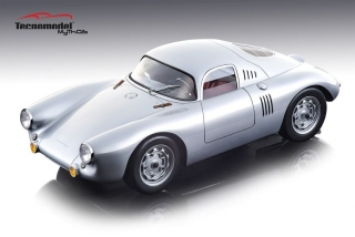 Porsche 550 Coupe Press Version 1953 1:18 Tecnomodel