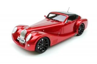 Morgan Aero SuperSport 2007 red 1:18 Top Marques