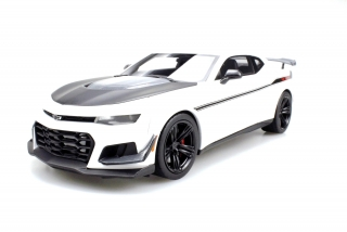 Chevrolet Camaro ZL1 1LE Hennessey Exorcist 1:18 LS Collectibles