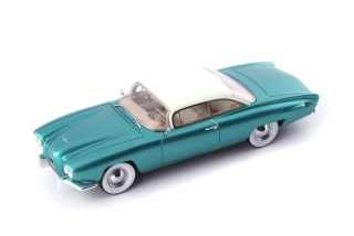 Cadillac Coupe De Ville Raymond Loewy USA 1959 1:43 AutoCult
