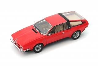 BMW 528GT Coupe Frua Italy 1976 1:43 Avenue 43