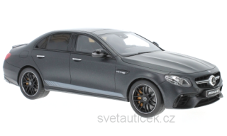 Mercedes-AMG E63 4Matic+ Edition 1 1:18 GT Spirit