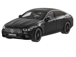 Mercedes-AMG GT S 4Matic grey 1:18 Norev