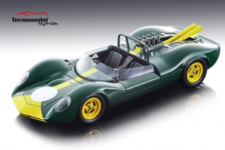 Lotus 40 Press Version 1965 1:18 Tecnomodel