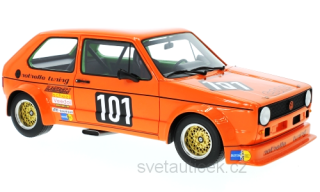 Volkswagen Golf I Gr.2 #101 Nothelle 1975 1:18 BoS Models