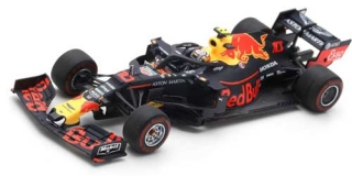 Aston Martin Red Bull Racing #10 P.Gasly TBC 2019 1:43 Spark