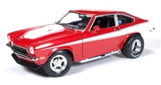 Chevrolet Baldwin Motion Vega 1971 red 1:18 Auto World